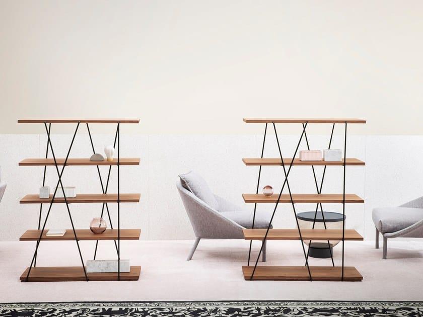 Книжный шкаф MATASSA by Miniforms