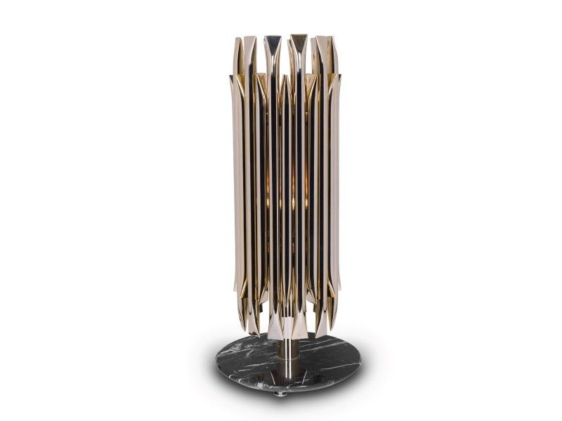 Table lamp MATHENY | Table lamp by Delightfull