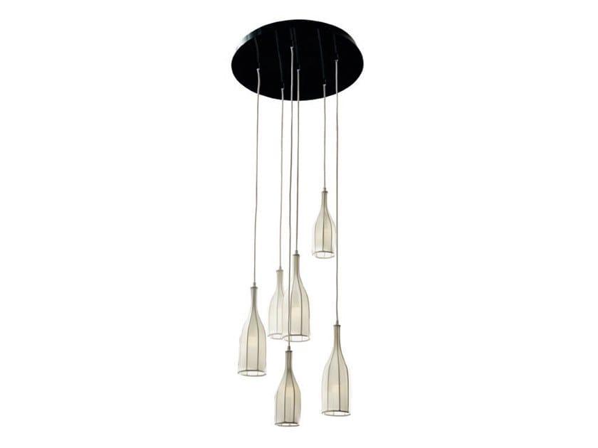 Pendant lamp MATHESUALEM - 740401 | Pendant lamp by Grilli