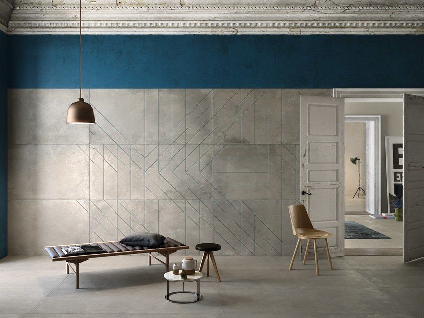 Ceramic wall/floor tiles MATRICE by CEDIT Ceramiche d'Italia