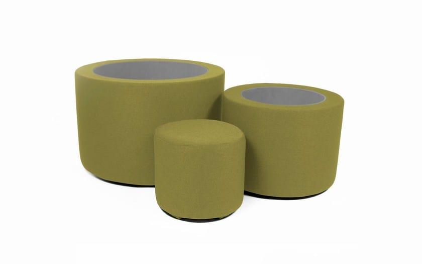 Pouf Contenitore Design.Matrioska Box