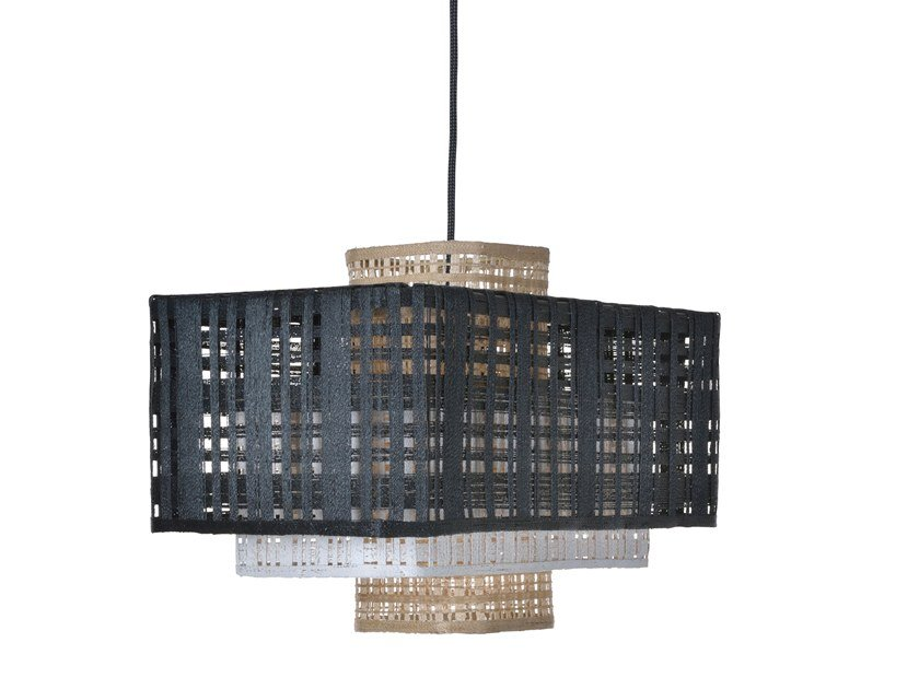 Pendant lamp MATRIX by Forestier