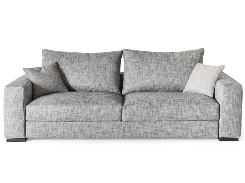3 seater fabric sofa MAX by ALBEDO