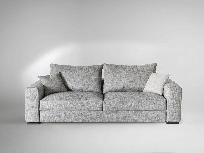 Fabric sofa MAX by ALBEDO