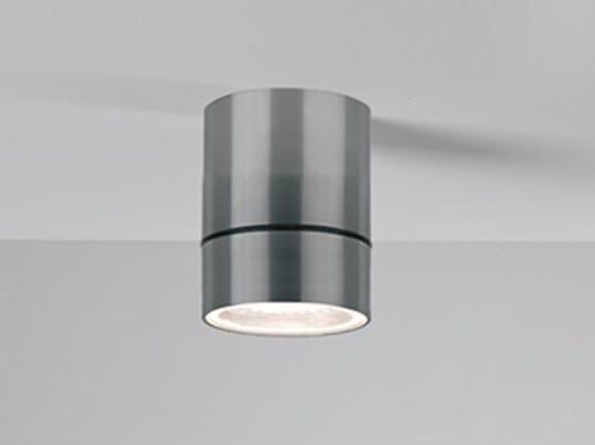 Stainless steel steplight / Outdoor spotlight MAX TR 100 by BEL-LIGHTING