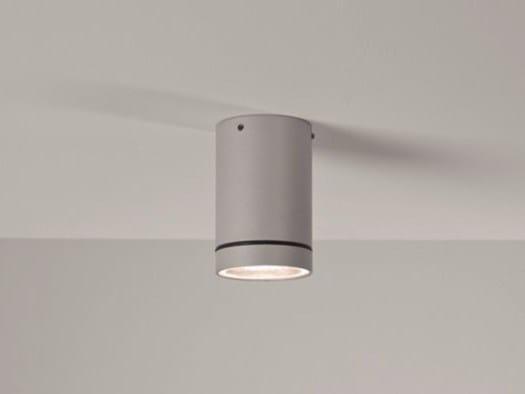 Segnapasso / faretto per esterno in metallo MAX TR by BEL-LIGHTING