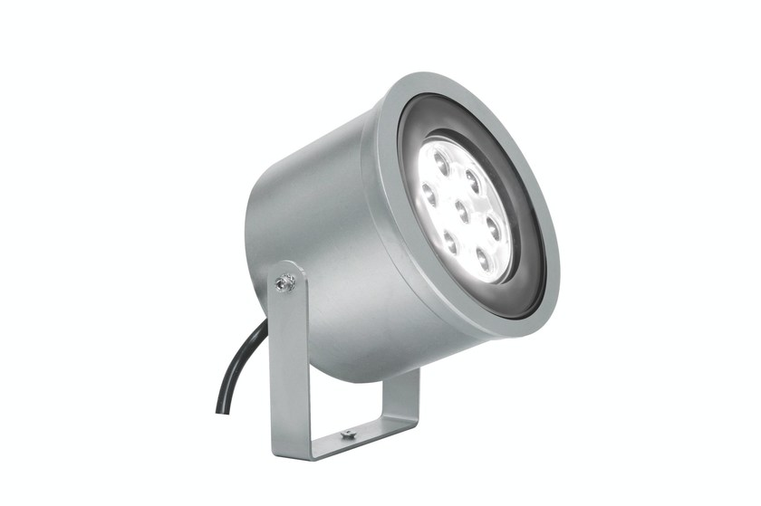 LED steel underwater lamp MAXIEGO F.4960 by Francesconi & C.