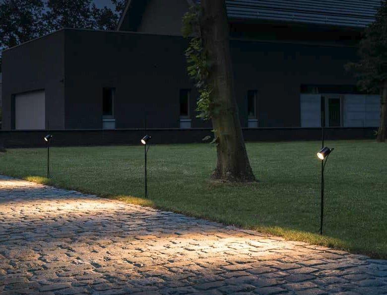 Уличный прожектор Maxima Gu By Bel Lighting