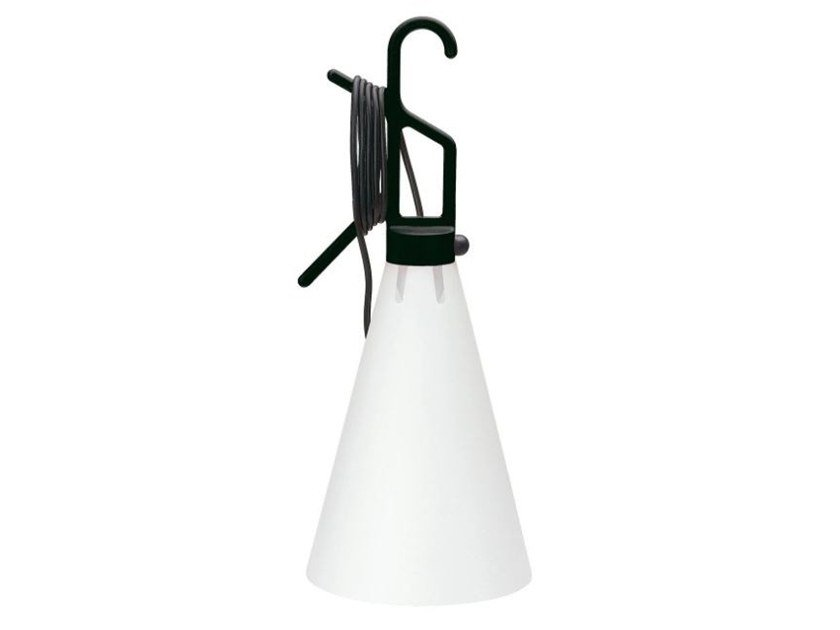 Lampade Da Tavolo Flos : Lampada a sospensione lampada da tavolo in polipropilene may day