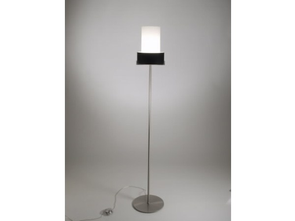 Indirect light Murano glass floor lamp MAYA | Floor lamp by IDL EXPORT