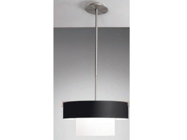 Murano glass pendant lamp MAYA | Murano glass pendant lamp by IDL EXPORT