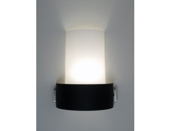 Indirect light Murano glass wall light MAYA   Wall light by IDL EXPORT