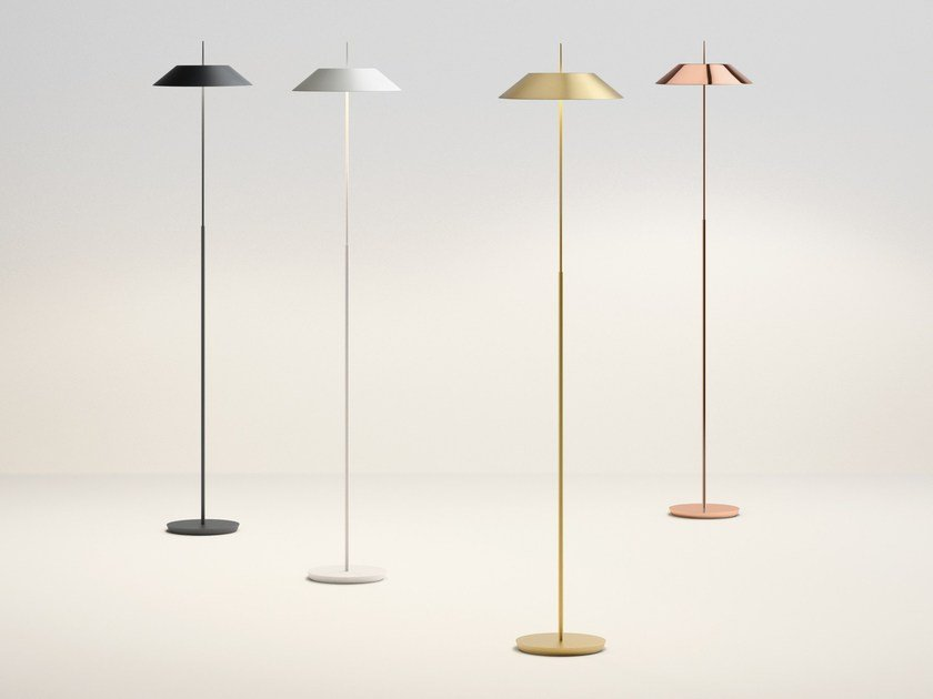 MAYFAIR | LED Stehleuchte By Vibia Design Diego Fortunato