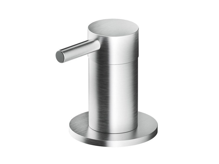 1 hole stainless steel washbasin mixer MB292 | Washbasin mixer by MGS