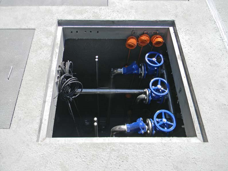 Impianti di Depurazione MBBR