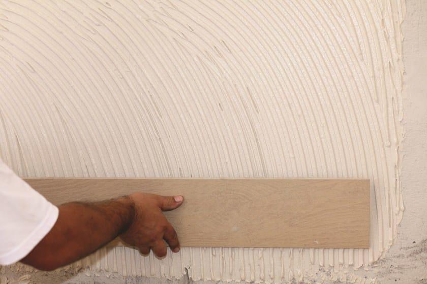 Collante per piastrelle mc bianco tradimalt