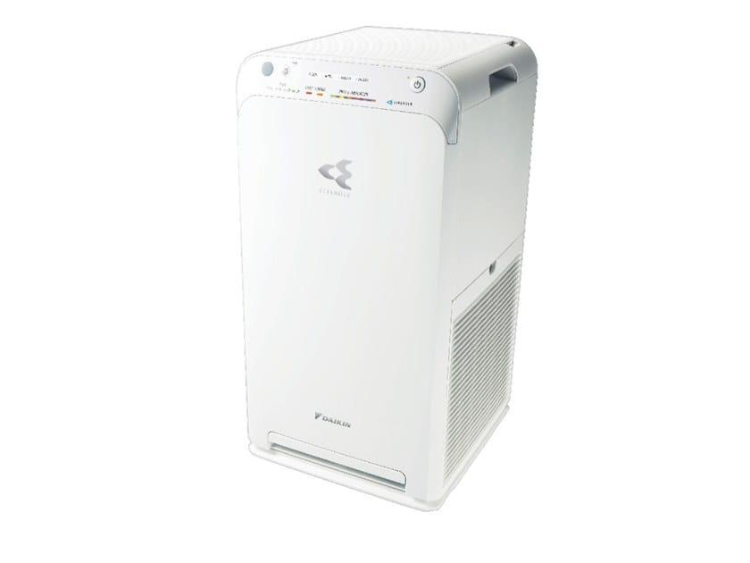 Purificatore d'aria con tecnologia Streamer MC55W | Purificatore d'aria by DAIKIN Air Conditioning
