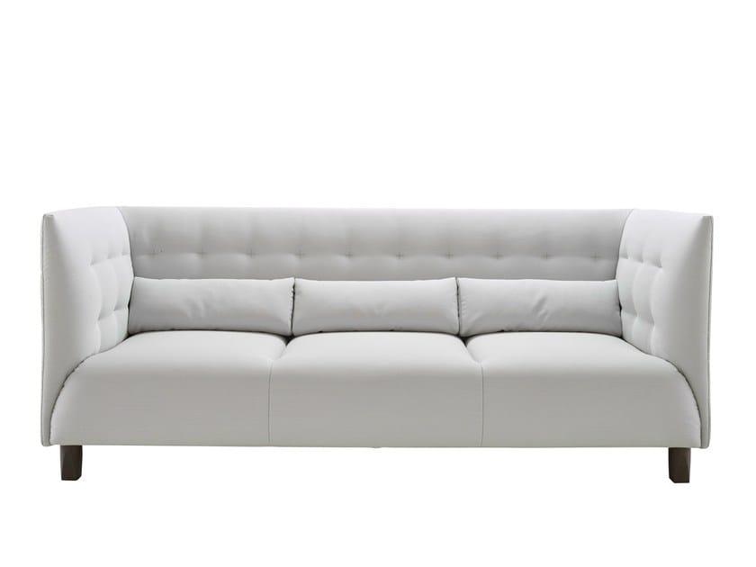 mcd 3 seater sofa by ligne roset design marie christine. Black Bedroom Furniture Sets. Home Design Ideas