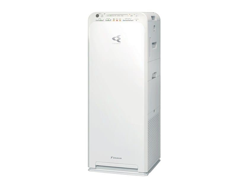 Purificatore d'aria con umidificatore MCK55W | Purificatore d'aria by DAIKIN Air Conditioning