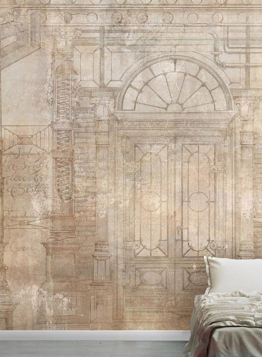 MECHANICAL COLUMNS