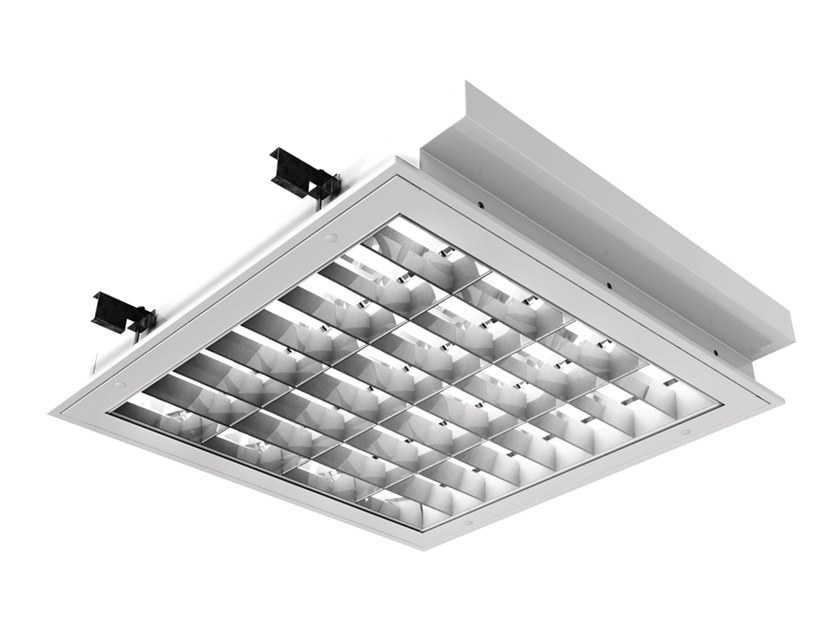 LED Lamp for false ceiling MEDICA 1 G/K by LUG Light Factory