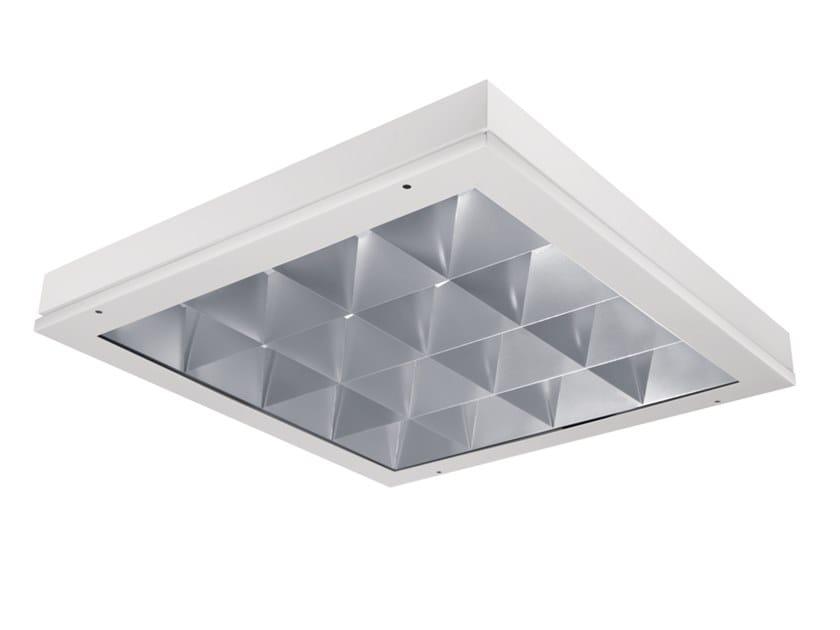 LED Lamp for false ceiling MEDICA 1 LED N/T by LUG Light Factory