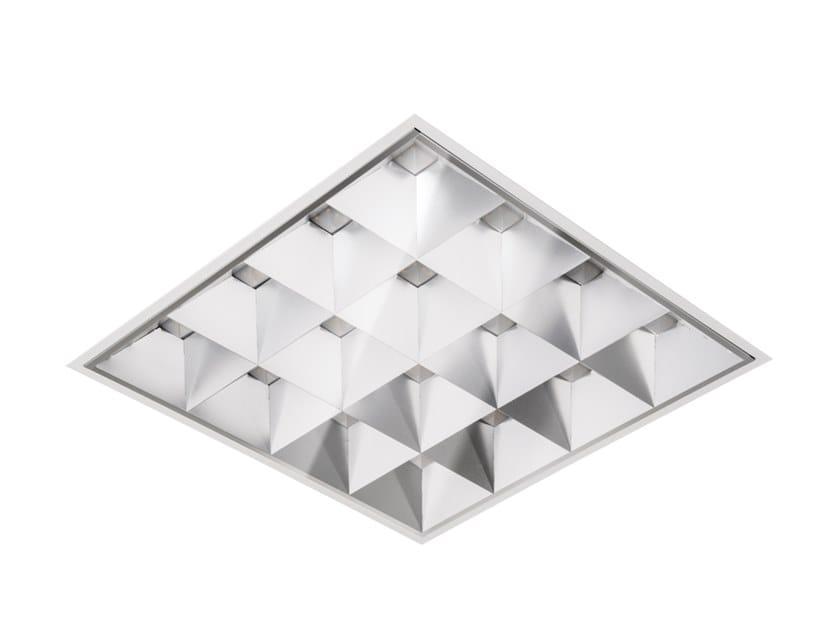 LED Lamp for false ceiling MEDICA 1 LED P/T by LUG Light Factory