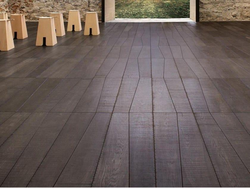 Oak Parquet Medoc Erice By Listone Giordano Design Michele De Lucchi