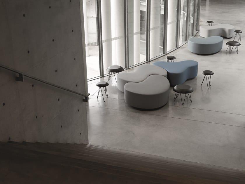 MEDUSE | Tavolino alto