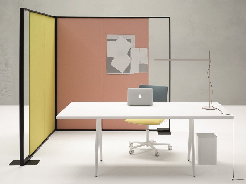 Tavolo da riunione rettangolare MEETY | Tavolo da riunione rettangolare by arper