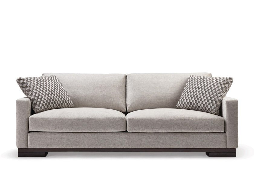 Sofa MEGEVE | Sofa by HUGUES CHEVALIER