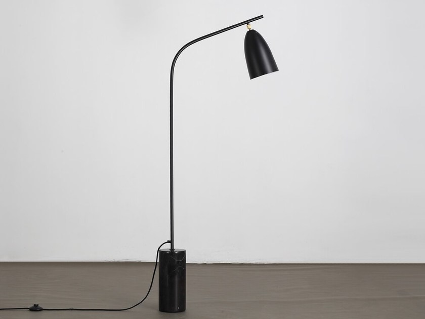 Floor lamp MEL | Floor lamp by MUMOON