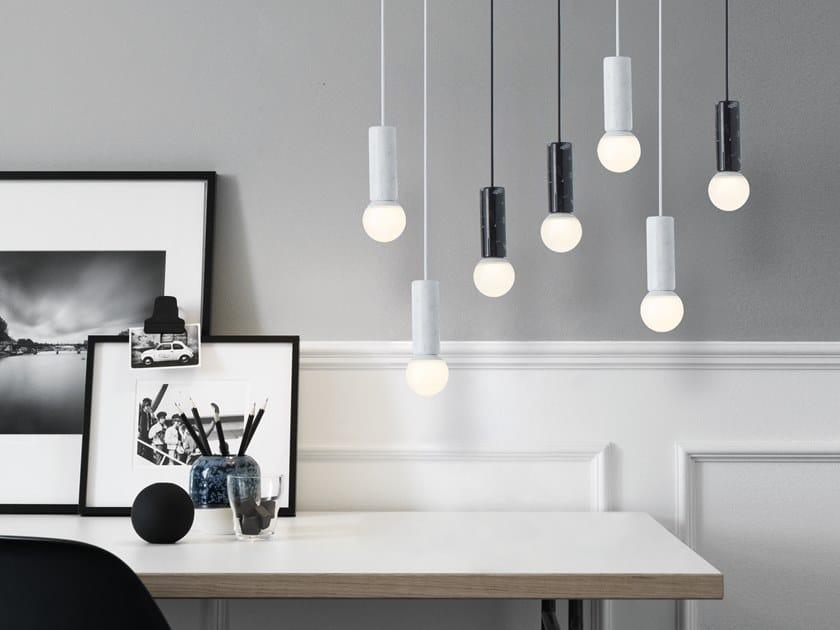 Pendant lamp MEL | Pendant lamp by MUMOON