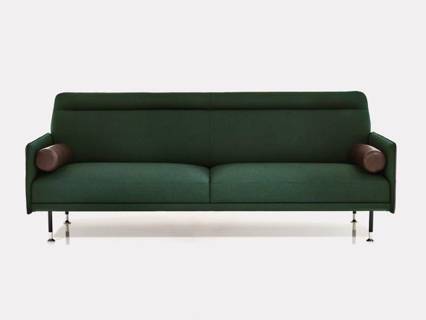 Melange 225 Sofa By Wittmann Design Monica Förster