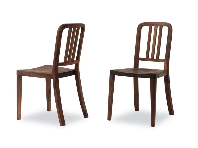 Wooden chair MELISSA   Chair by Riva 1920
