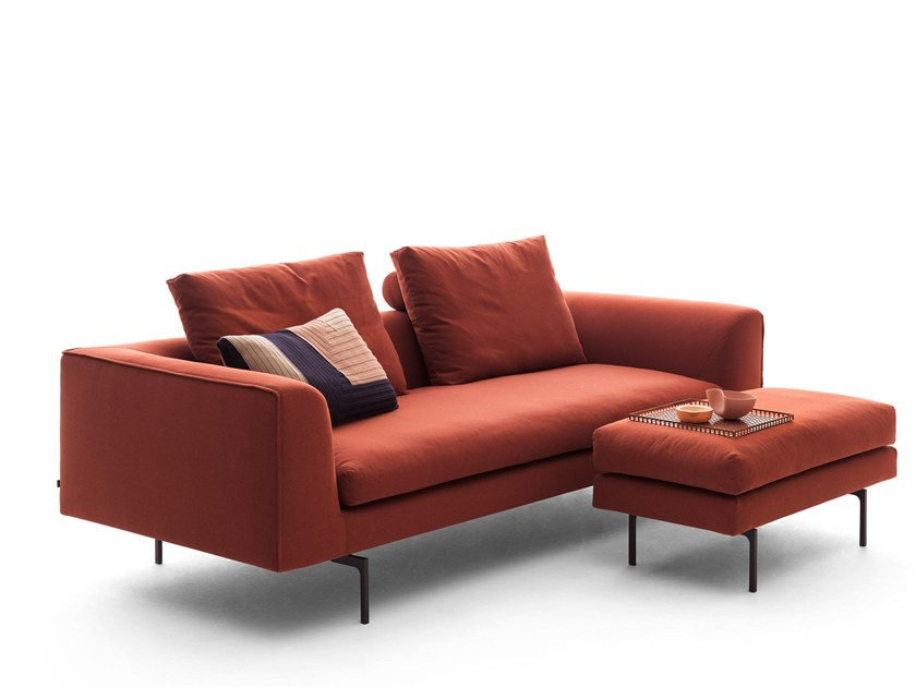 MELL LOUNGE | 3 seater sofa By COR design Jehs+Laub