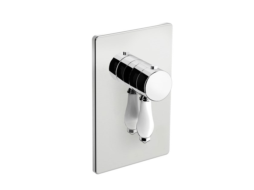 Single handle shower tap MELROSE 20 - 2080158 by Fir Italia