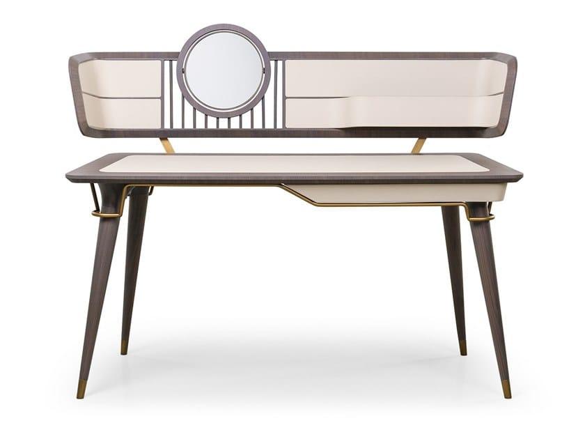 Dressing table MELTING LIGHT | Dressing table by Turri