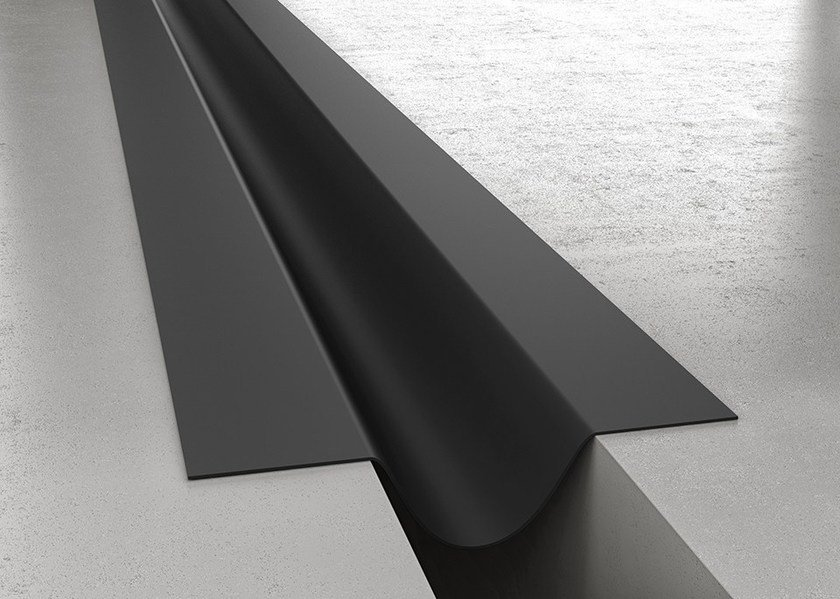 Flooring joint MEMBRANE OF WATERTIGHT | Flooring joint by EMAC Italia