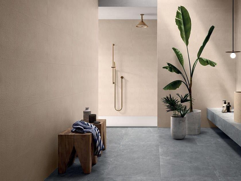 White-paste wall tiles MEMENTA CORDA by Marca Corona