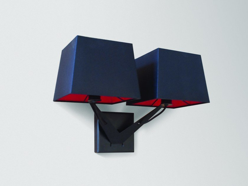 Wall lamp MEMORY WALL TWO by axis71