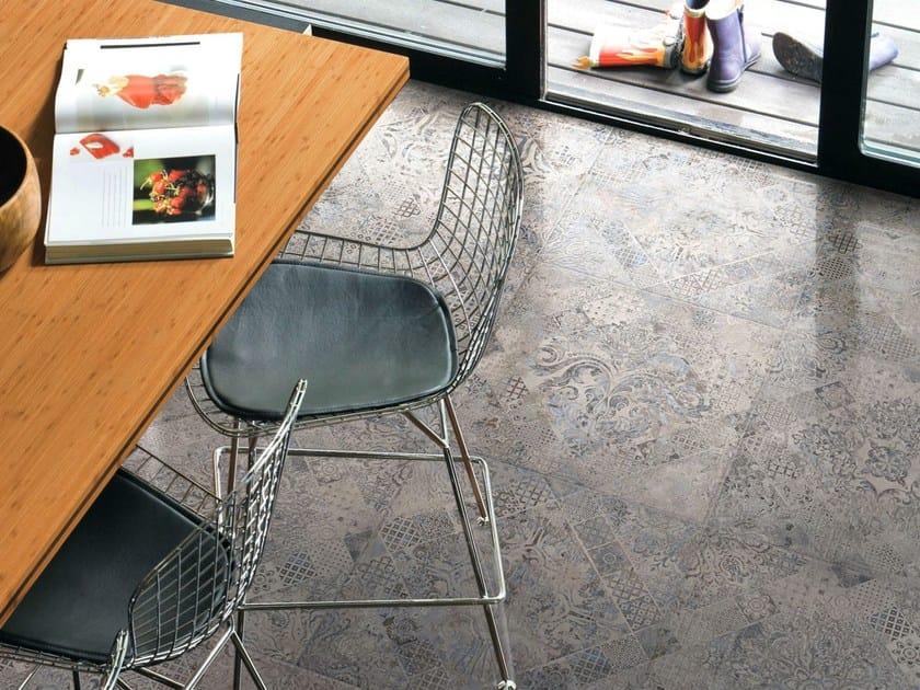Ceramic wall/floor tiles MEMPHIS by Absolut Keramika