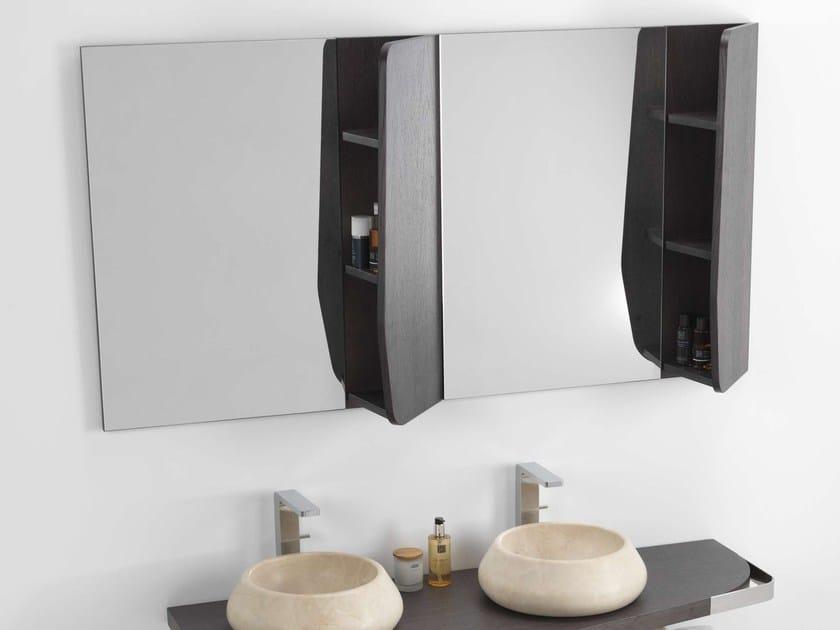 MEN{H}IR   Specchio rettangolare