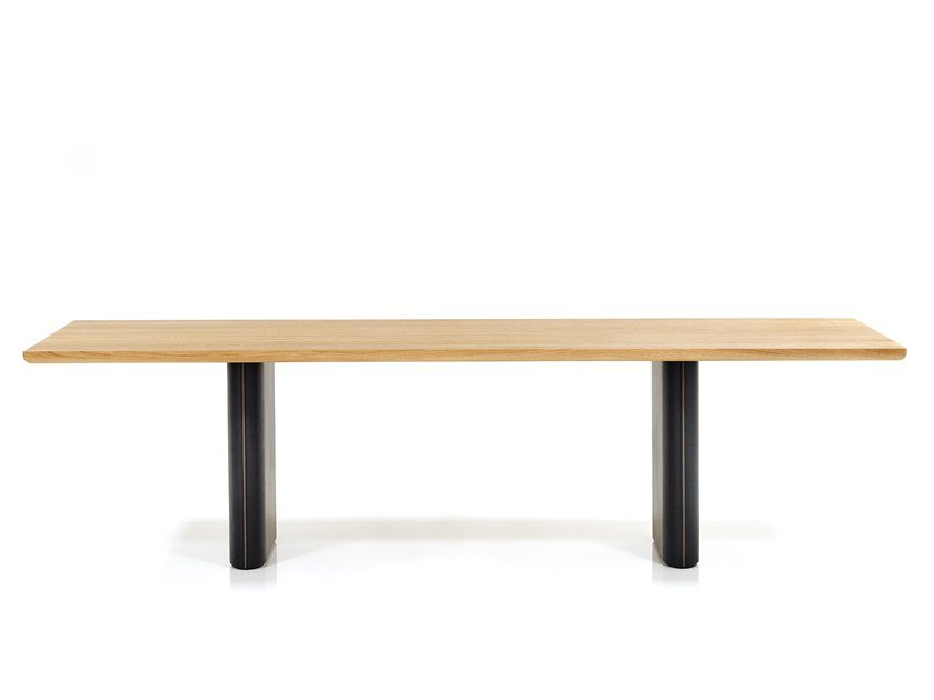 Dining table MERWYN | Dining table by Wittmann