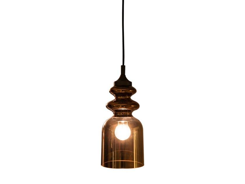 Pendant lamp MESSALINA SO | Pendant lamp by Contardi