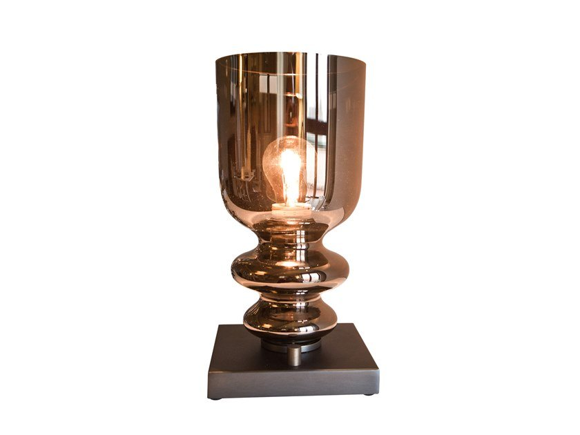 Table lamp MESSALINA TA SMALL | Table lamp by Contardi