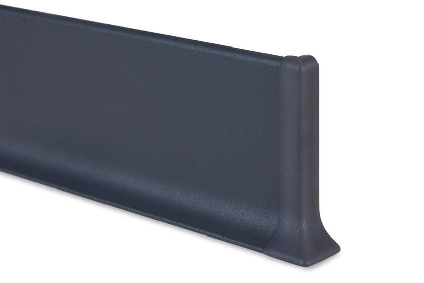 Metal Line 90 alluminio verniciato grigio antracite