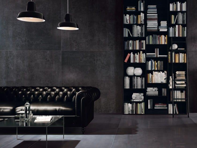 metal floor tiles. Contemporary Metal Porcelain Stoneware Wallfloor Tiles With Metal Effect METAL XXL By Iris  Ceramica Intended Metal Floor Tiles