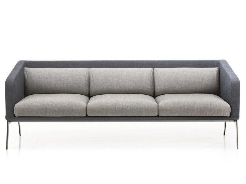 3 Seater Sofa Metro 15 By Emmegi