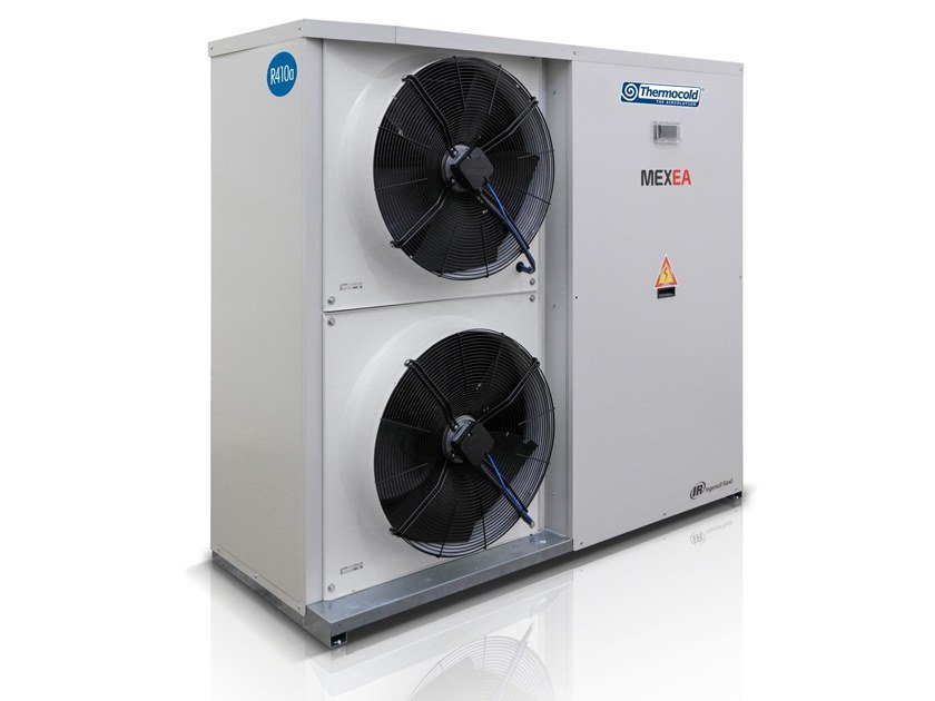 Air/Water refrigeration unit MEX EA by Thermocold
